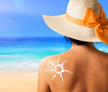 What skin cancer guidelines should be followed in Alexandria area