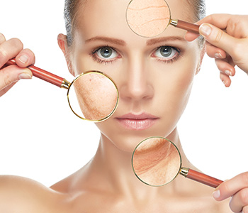 "Dermatologist in Alexandria, VA and Washington, DC answers, ""What is skin rejuvenation?"""